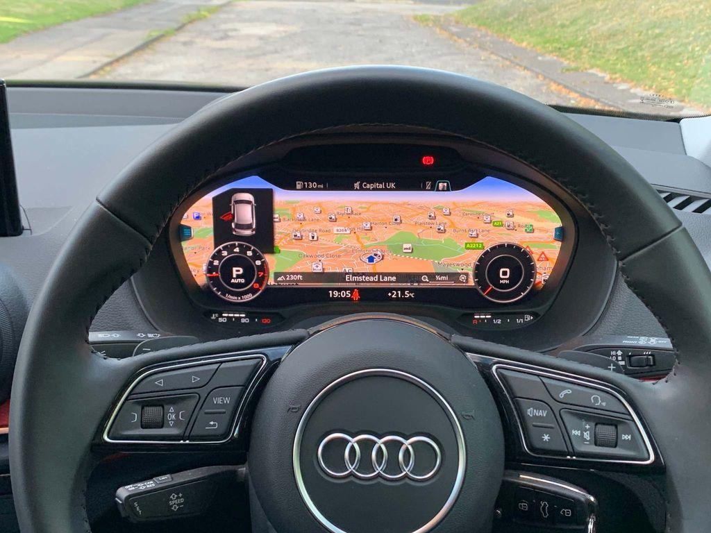 Audi Q2 2019 8 - About Us