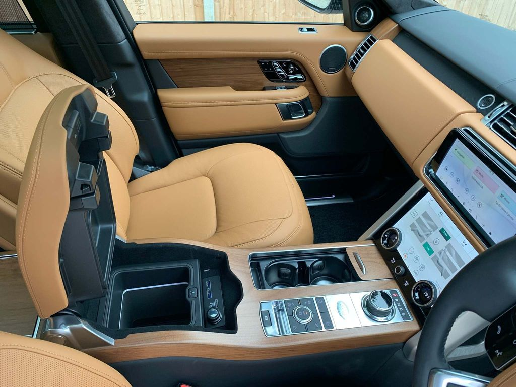 Land Rover Range Rover 15 - About Us